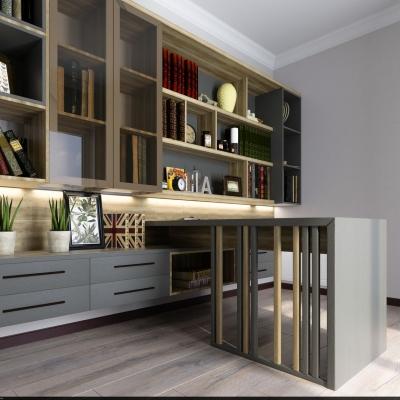 Мебель для кабинета 7