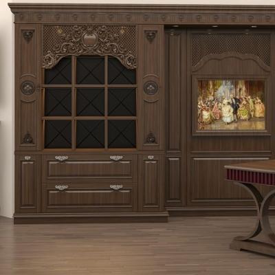 Мебель для кабинета 1