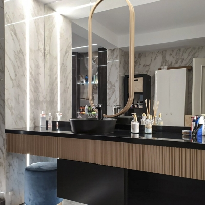 Мебель для ванной