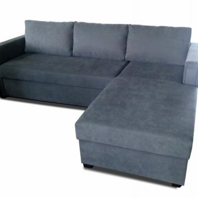 Угловые диваны